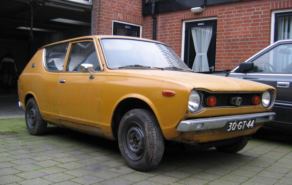100a Datsun